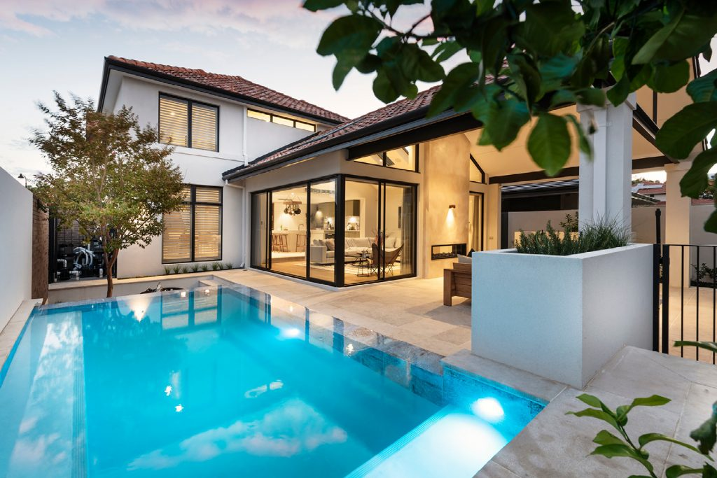 premier constructed landscaper perth landscaping natural stone by eco outdoor in mount clarmeont