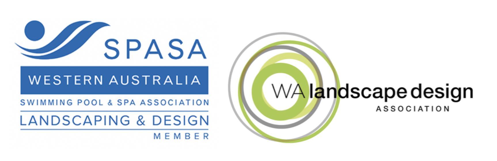 Premier Constructed and Concrete Perth Partners - SPASA and WALDA Designer and Spa Pool Association