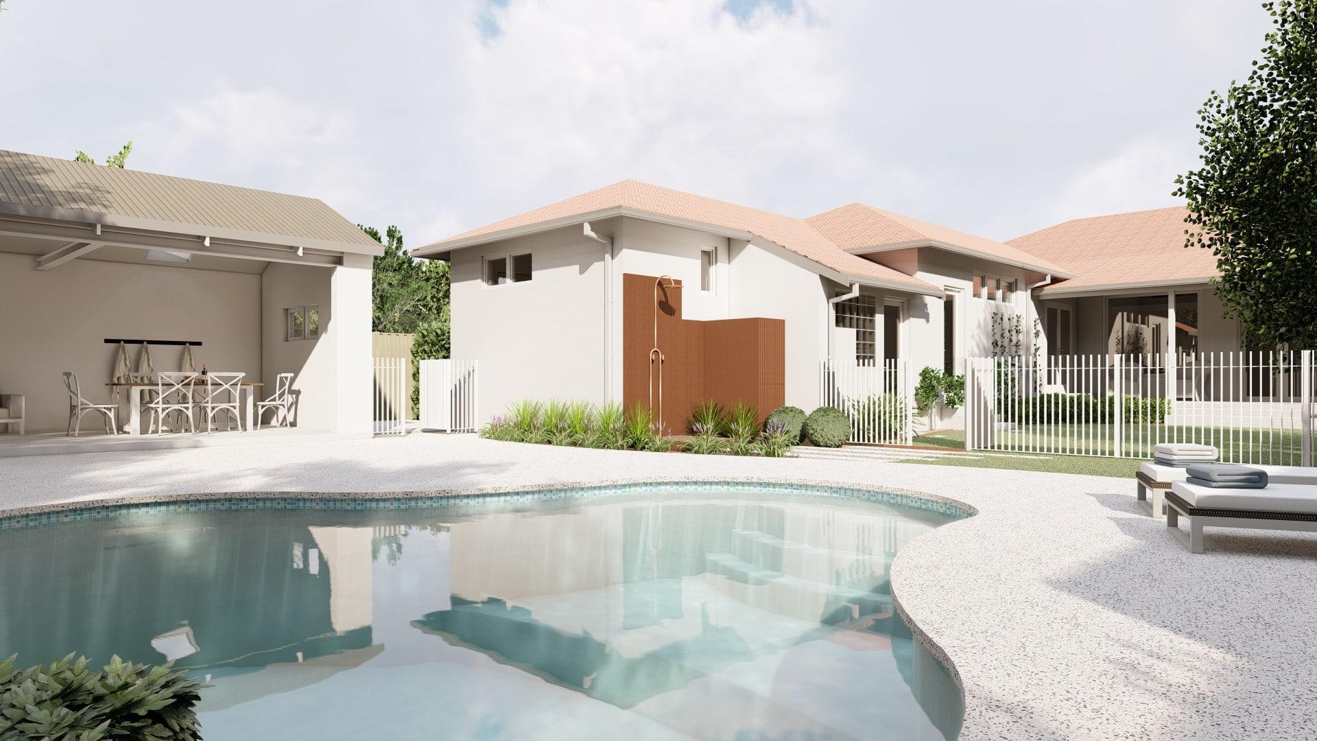 landscape designer perth exteriors and gardens