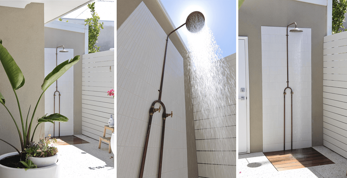 7 Things to Consider Before Installing an Outdoor Shower