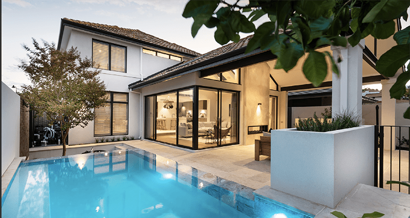 WINNER! HIA Awards Winner – Best Display Home $800,001 and over