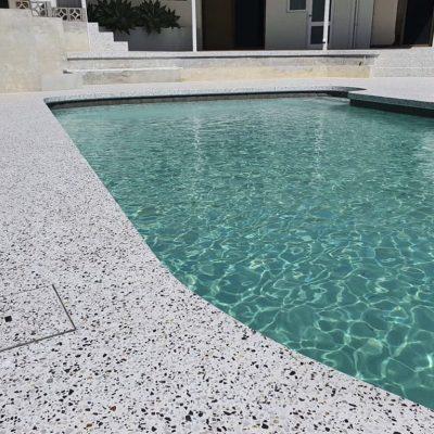 Bullcreek Kajaani White Fine Blend Premier Concrete Perth 00009