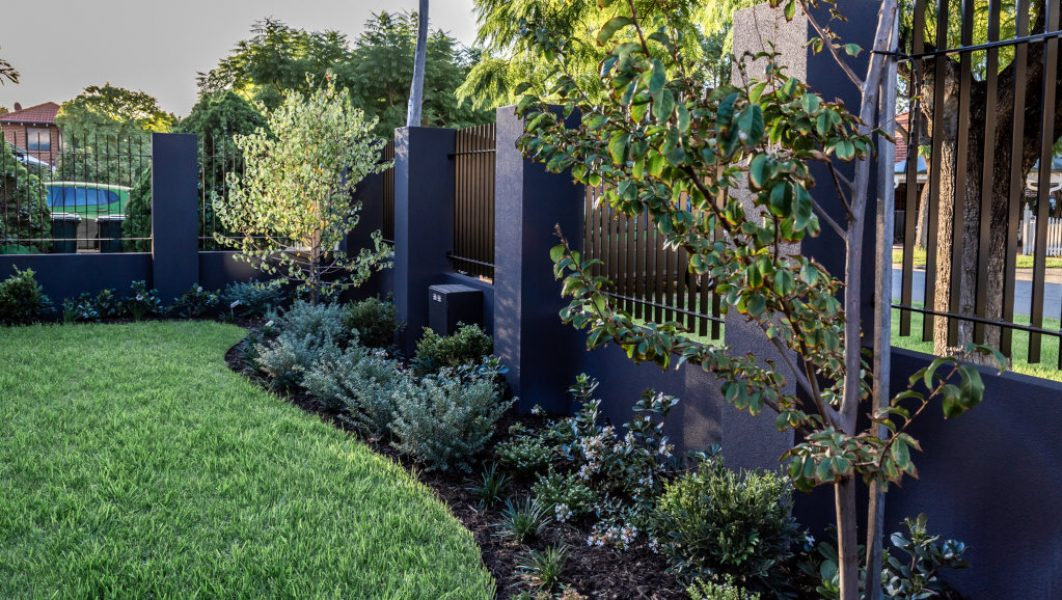Perth Landscape Gardener designer and construction plant selection and species