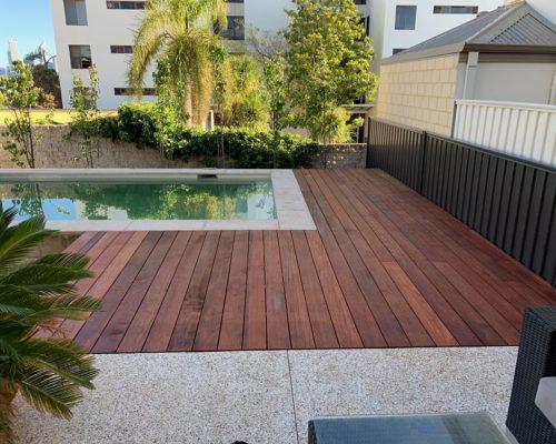 South Perth - Decking - Premier Constructed Landscaper 5
