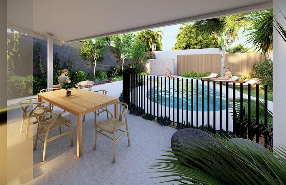 small East Fremantle Design Louis Premier Constructed 1