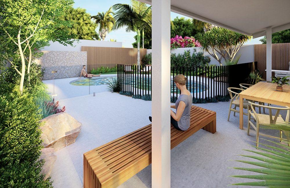 small East Fremantle Design Louis Premier Constructed 2